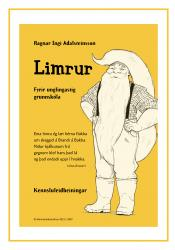 Limrur - Kennsluleiðbeiningar
