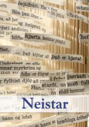 Neistar – rafbók