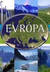 Evrópa – Gagnvirk rafbók