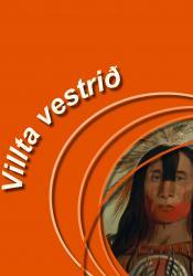 Sögugáttin - Villta vestrið (rafbók)