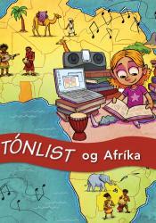 Tónlist og Afríka - rafbók