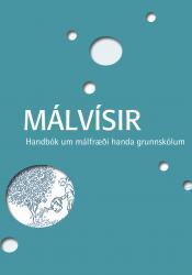 Málvísir - Handbók um málfræði handa grunnskólum - rafbók