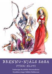 Brennu-Njáls saga I - rafbók