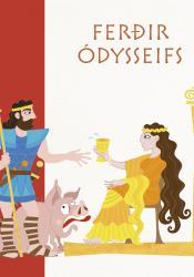 Ferðir Ódysseifs - rafbók