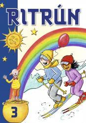 Ritrún 3 - rafbók