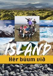 Ísland hér búum við