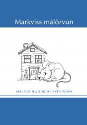 Markviss málörvun - rafbók