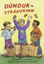 Dúndurstrákurinn - Sætisgildi (hljóðbók)