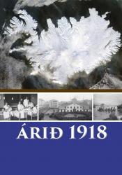 Árið 1918 (rafbók)
