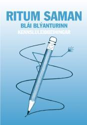 Ritum saman - Blái blýanturinn - Kennsluleiðbeiningar