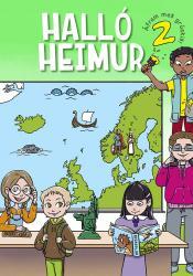 Halló heimur 2 (rafbók)