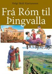 Frá Róm til Þingvalla (rafbók)