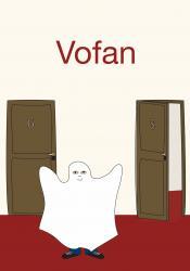 Listin að lesa og skrifa 9a - Vofan (rafbók)