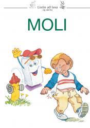 Listin að lesa og skrifa 5a - Moli (rafbók)