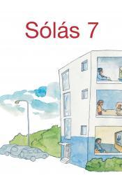 Listin að lesa og skrifa 2a - Sólás 7 (rafbók)