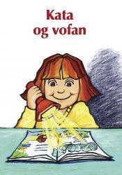 Kata og vofan - Smábók (rafbók)