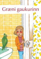Græni gaukurinn - Smábók (rafbók)