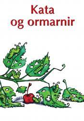 Kata og ormarnir - Smábók (rafbók)