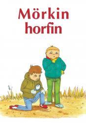 Mörkin horfin - Smábók (rafbók)