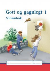 Gott og gagnlegt 1 - Vinnubók, pdf