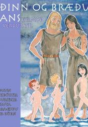 Óðinn og bræður hans - rafbók