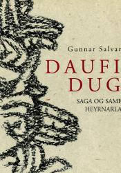 Daufir duga - Saga og samfélag heyrnalausra