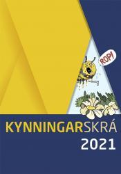 Kynningarskrá 2021