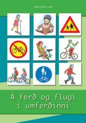 Á ferð og flugi í umferðinni (rafbók)