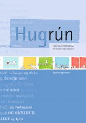 Hugrún - Sögur og samræðuæfingar (rafbók)