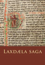 Laxdæla saga – Hljóðbók