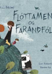 Flóttamenn og farandfólk (hljóðbók)