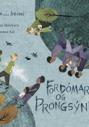 Fordómar og þröngsýni (hljóðbók)