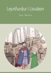Leynifundur í Lissabon - Auðlesin sögubók (rafbók)
