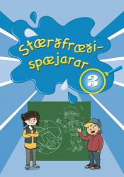 Stærðfræðispæjarar 3 (rafbók)
