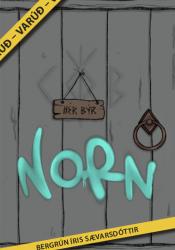 Varúð - Hér býr ... norn (rafbók)