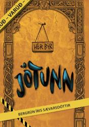 Varúð - Hér býr ... jötunn (rafbók)