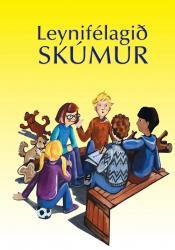 Leynifélagið Skúmur - Smábók (rafbók)