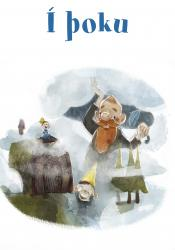 Listin að lesa og skrifa 12a - Í þoku