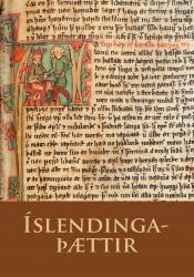 Íslendingaþættir (hljóðbók)
