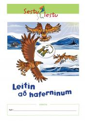 Leitin að haferninum - Verkefni
