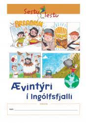 Ævintýri í Ingólfsfjalli - Verkefni