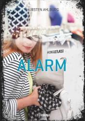 Alarm - léttlestrarbók í dönsku (Lix 5) hljóðbók