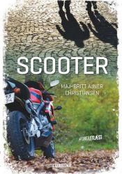 Scooter - léttlestrarbók í dönsku (Lix 8) rafbók
