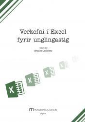 Verkefni í Excel fyrir unglingastig