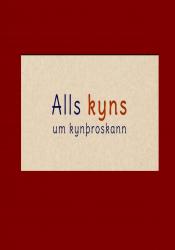 Alls kyns um kynþroskann - Fræðslumynd fyrir miðstig