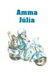 Listin að lesa og skrifa 7b - Amma Júlía (rafbók)