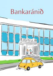 Bankaránið - Smábók (rafbók)
