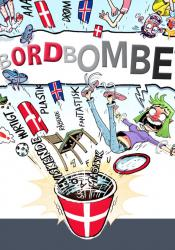 Bordbombe – Rafbók