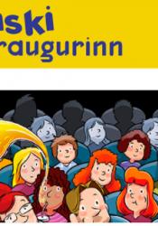 Danski draugurinn - stærðfræði