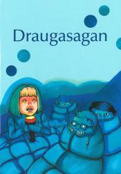 Draugasagan - Smábók (rafbók)